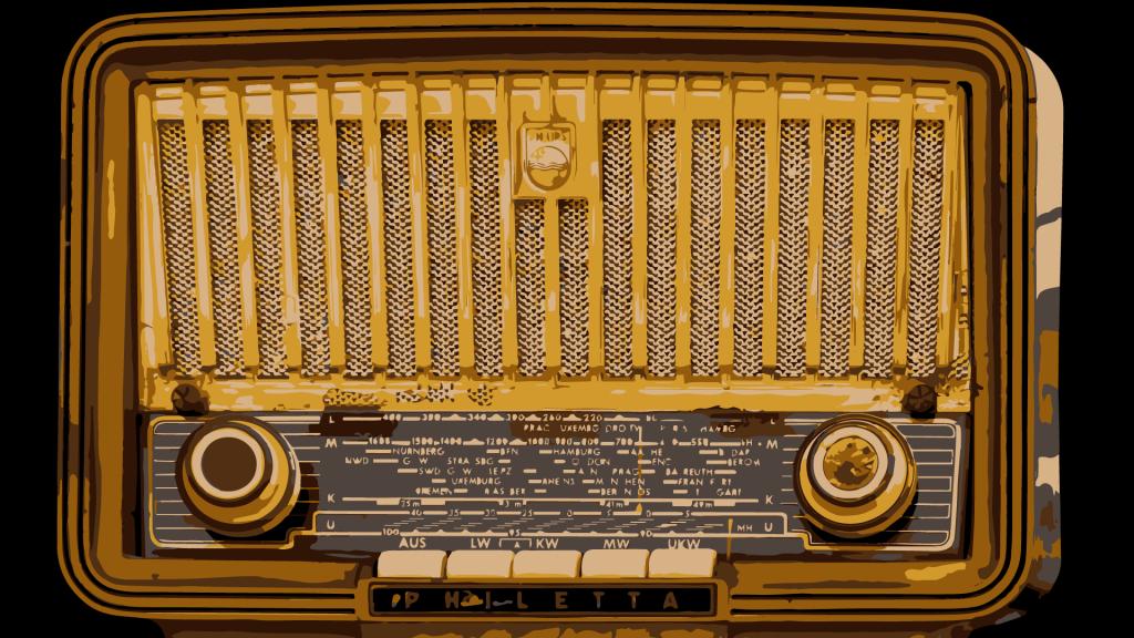 radiocronista e copywriter
