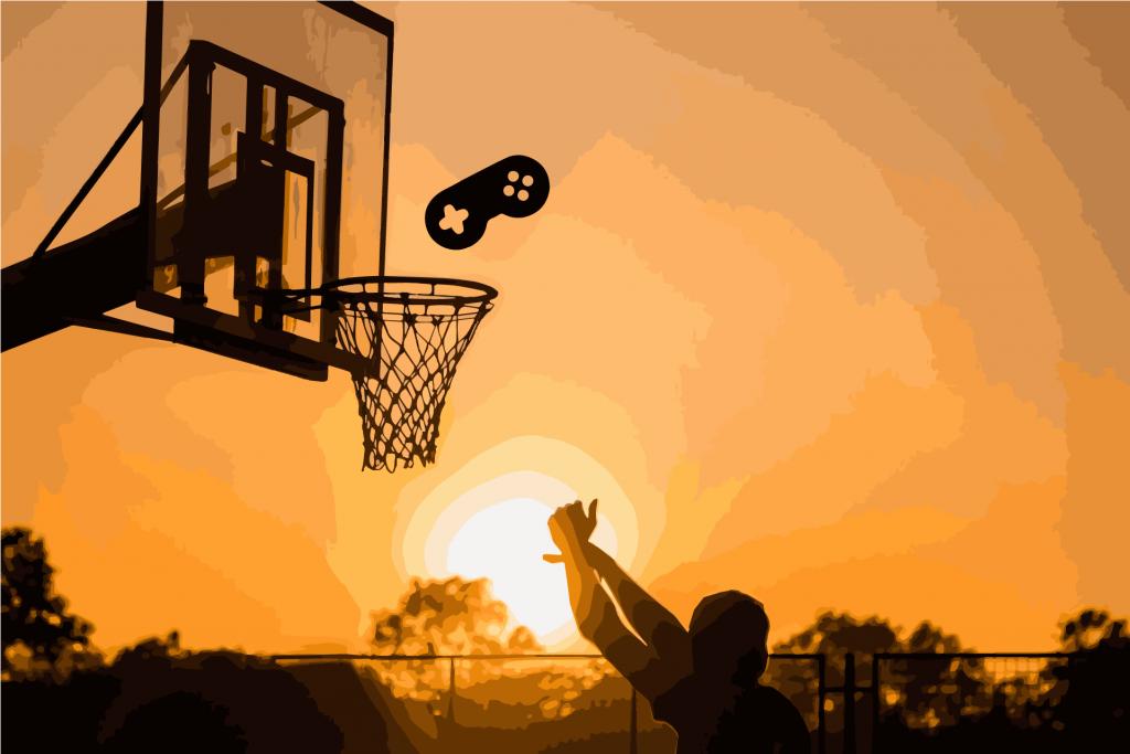 esport storytelling nba