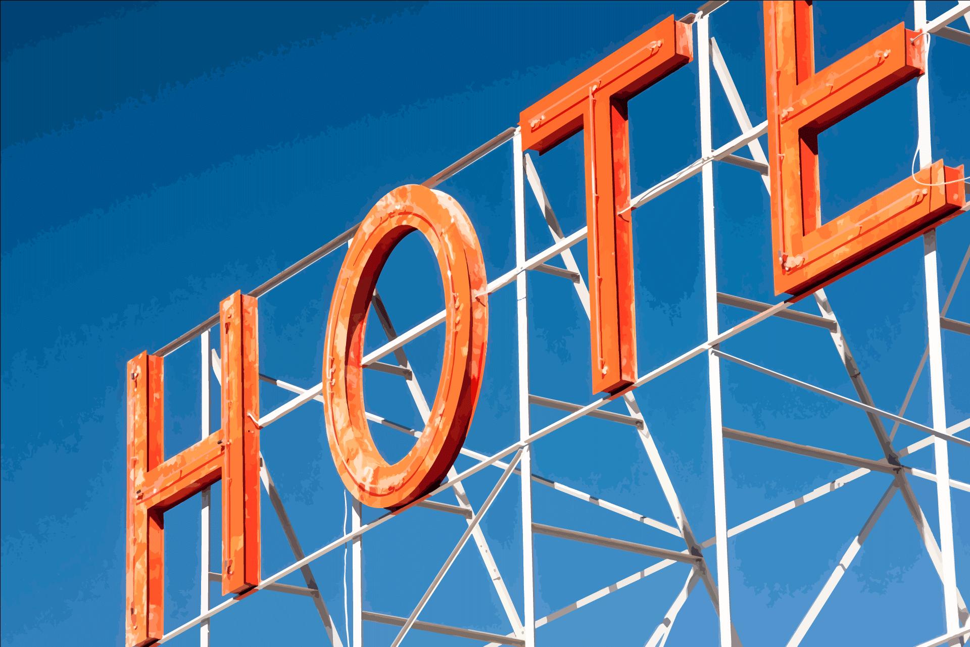 hotel alberghi b&b