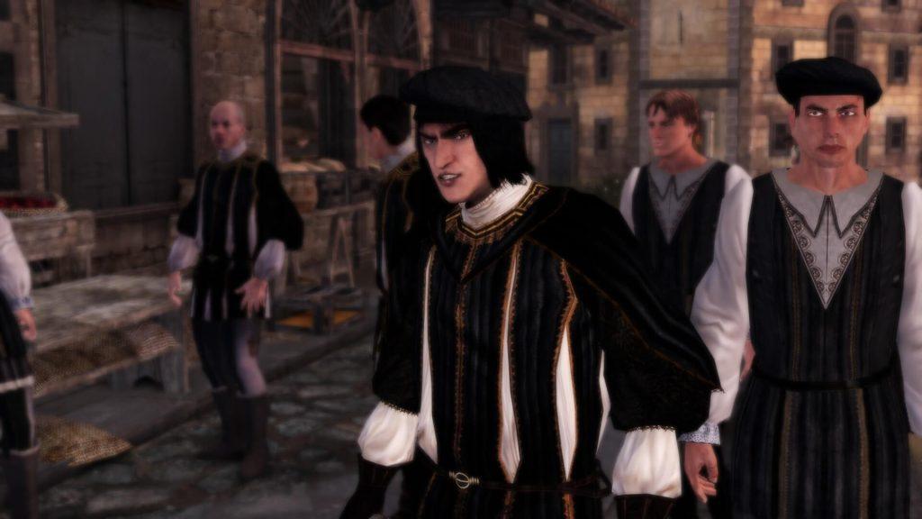 stadia assassins creed
