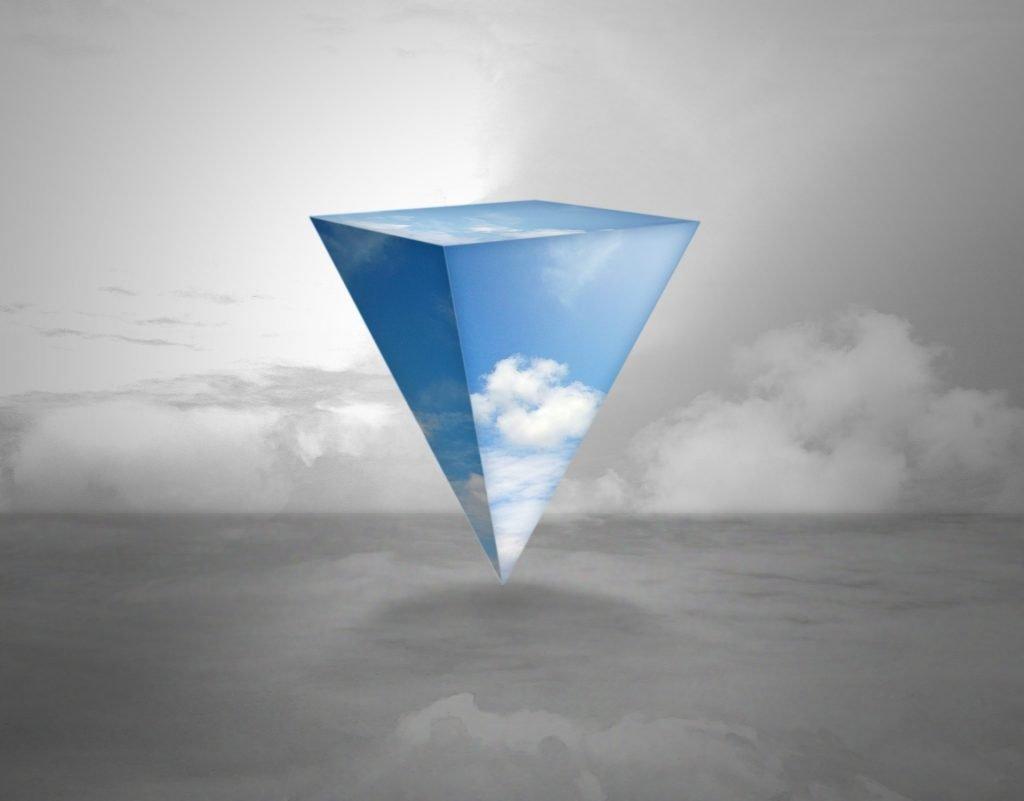 piramide-rovesciata come scrivere recensioni