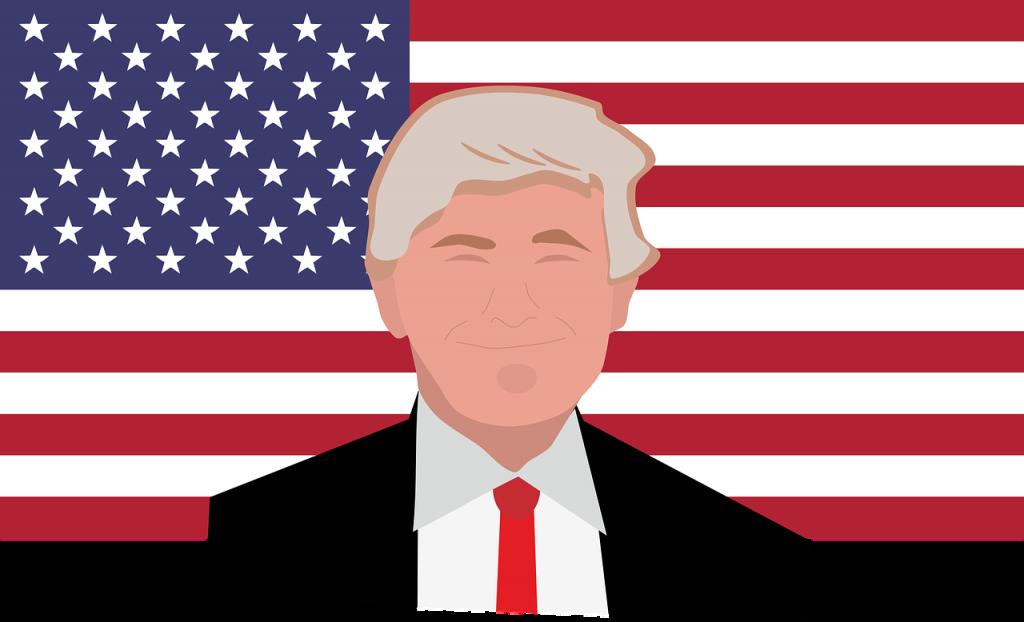 Spot Trump vs Biden elezioni americane 2020