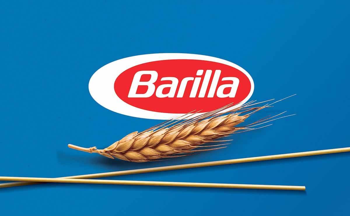 Speciale pubblicità Barilla